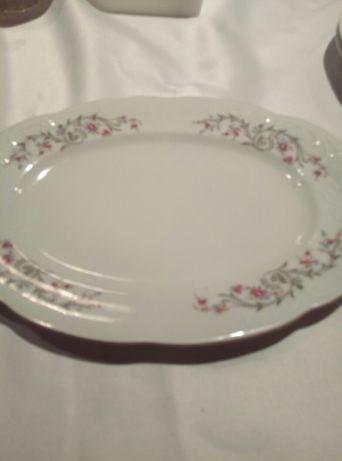 Półmisek Wałbrzych  stara porcelana made in poland