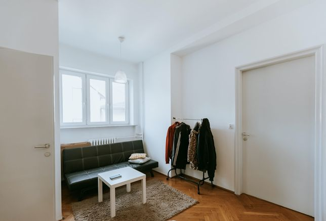 Piękny pokój jednoosobowy w Centrum BB - OD ZARAZ - Super Klimat