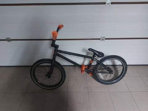 Rower bmx na sprzedaż