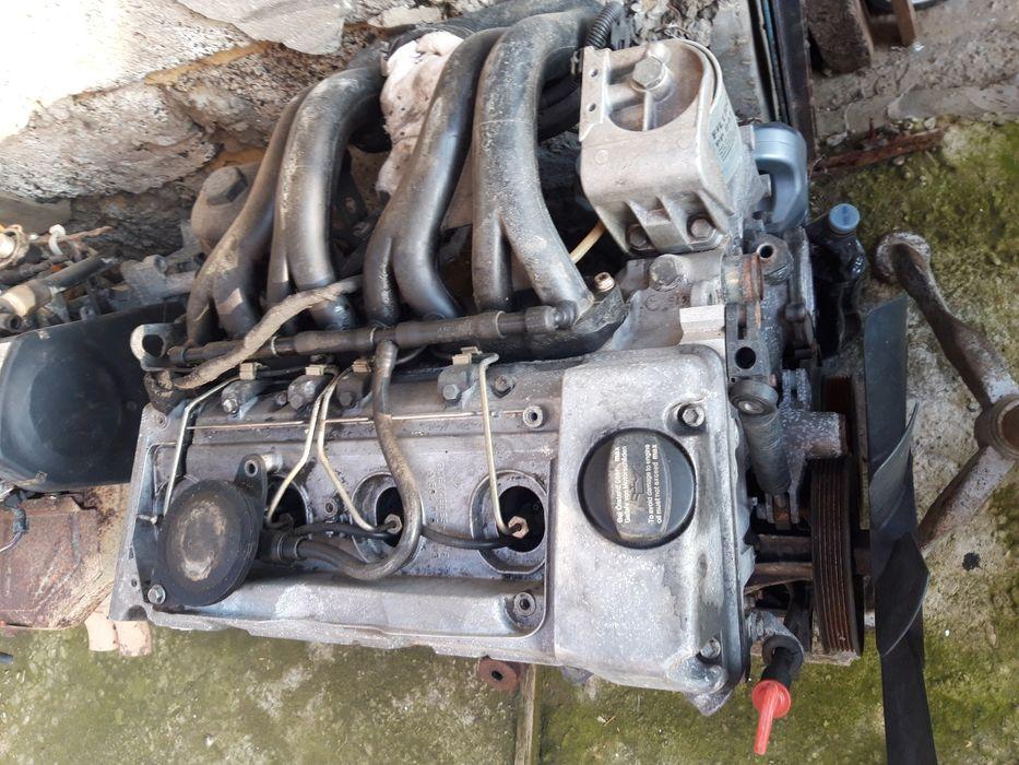 Двигатель мерс  2.2 д. Диновцы - изображение 1