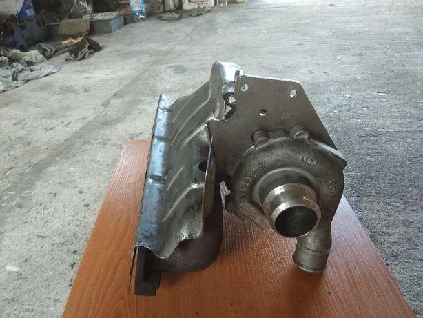Turbina ford mondeo mk3 2.0 TDCI 130KM