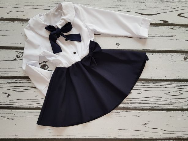 Sukienka Formal 110/116 - 146/152