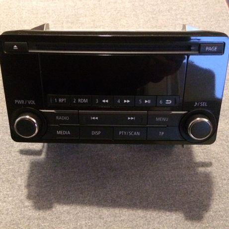 Radio fabryczne od samochodu Mitsubishi ASX