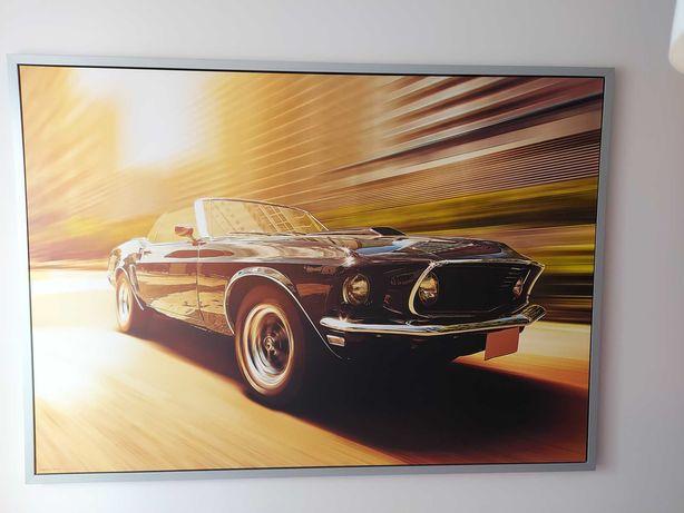 Obraz Ford Mustang
