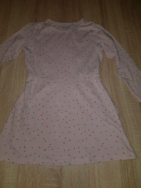 Sukienka reserved 110cm