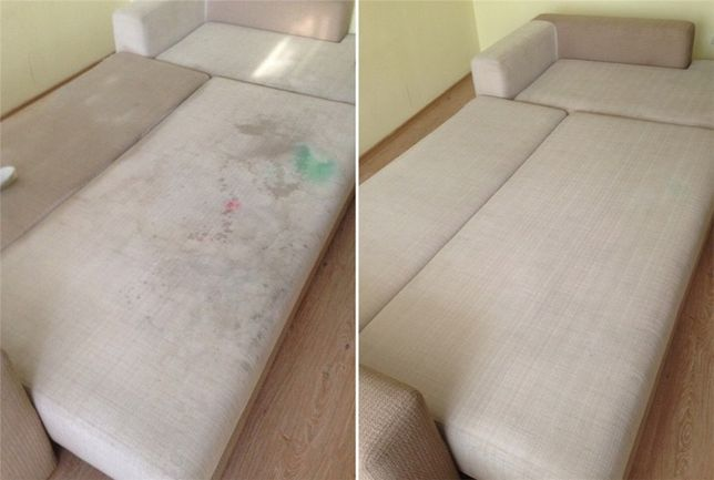 Химчистка  мебели Днепр