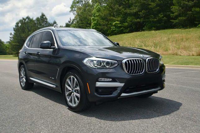 Продається авто BMW X3 2018