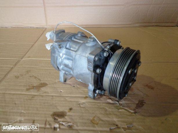 Compressor Ar Condicionado Renault Master 2.8DTI