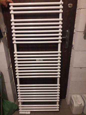 Grzejnik łazienkowy purmo