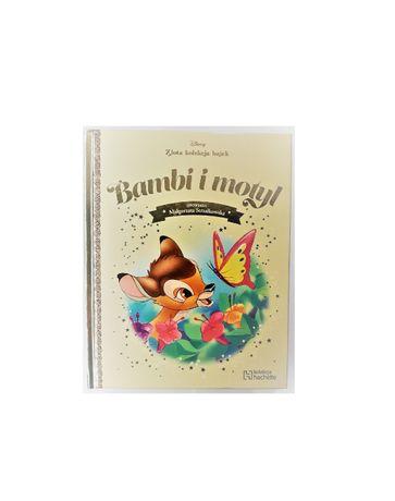 Disney złota kolekcja bajek tom 116 Bambi i Motyl