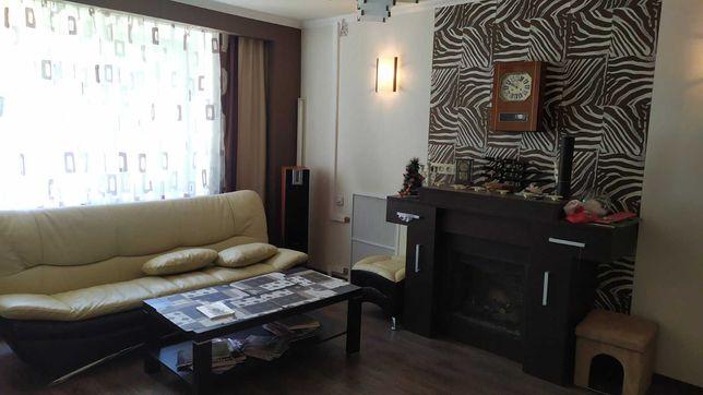 3-комнатная уютная семейная квартира на Заперевальной