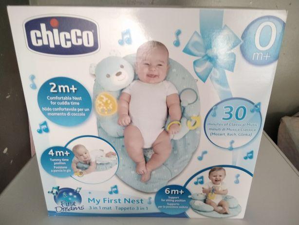 Almofada / Ninho Bebê CHICCO