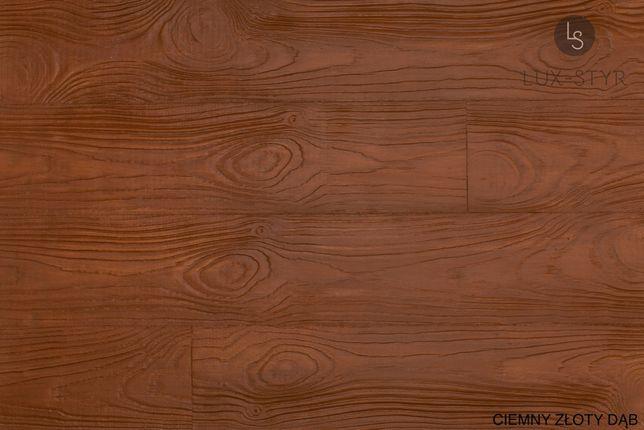 Deska elewacyjna na styropianie, imitacja deski, panel, producent