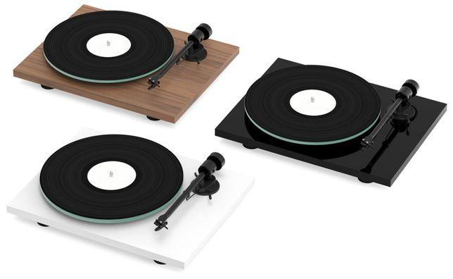 Gramofon Pro-Ject T1 Nowy, Gwarancja 2 lata