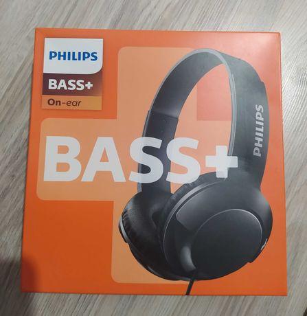 Słuchawki Philips SHL 3070