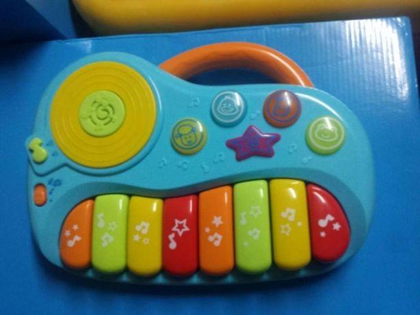 Brinquedo Jogo Colorido...