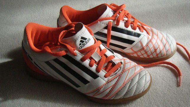 Кроссовки Adidas на мальчика 33р. Оригинал