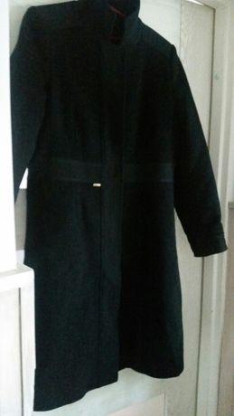 Płaszcz ekskluzywny wełniany Paolo Morelli