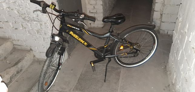 Rower Mbike 24 cale