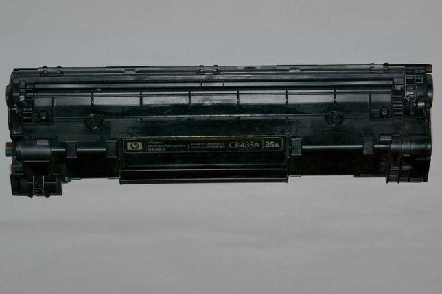Картридж для лазерного принтера CB435A/35A