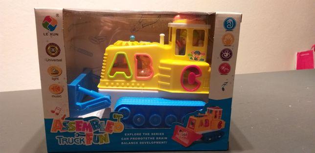 Brinquedos de criança