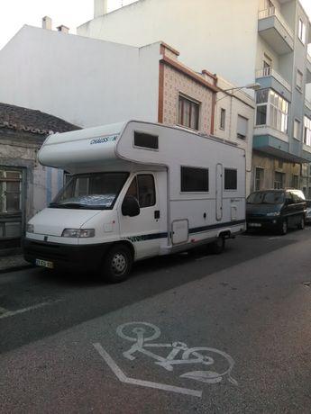 VVendo autocaravana Chausson Welcome 3, 1.9td