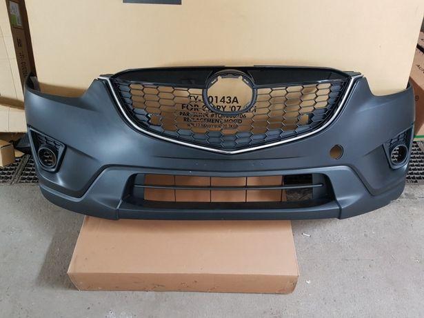 Бампер Mazda cx5 usa 2014p