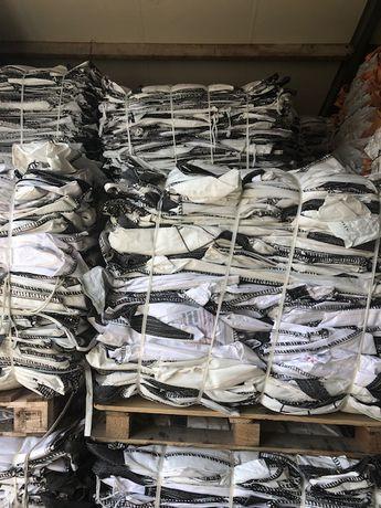 Worki Big Bag Używane do Kukurydzy oraz Kiszonki CCM 1 Tona