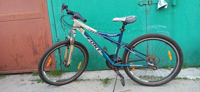 Велосипед Fort Tornado 26