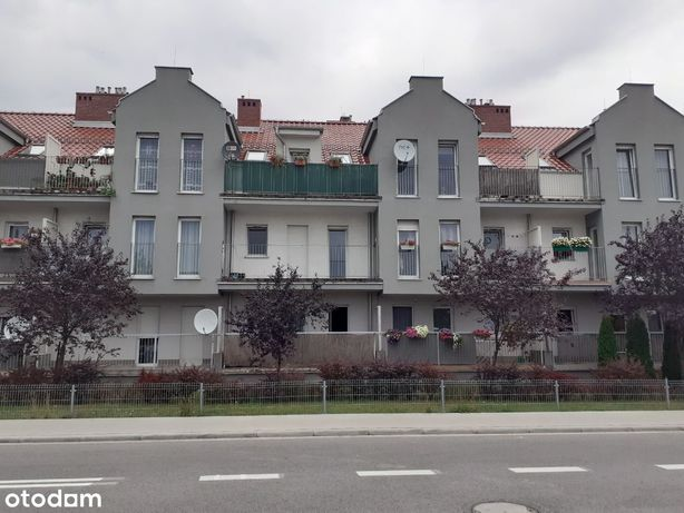 Mieszkanie do wynajęcia Gniezno ul.Okulickiego