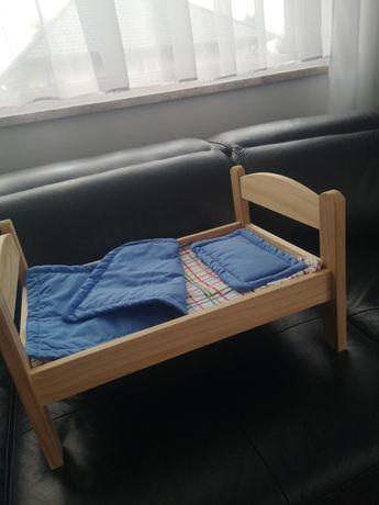 Łóżeczko dla lalki 52cm/36cm/28cm