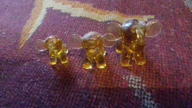 Тры слоныкы