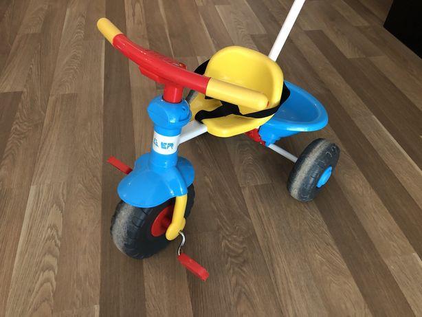Bicicleta Criança 3 Rodas / Apoio Empurrar