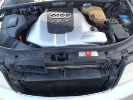 Audi a4 b6 a6 c5 00-04r 2.5tdi 163km bdg turbina