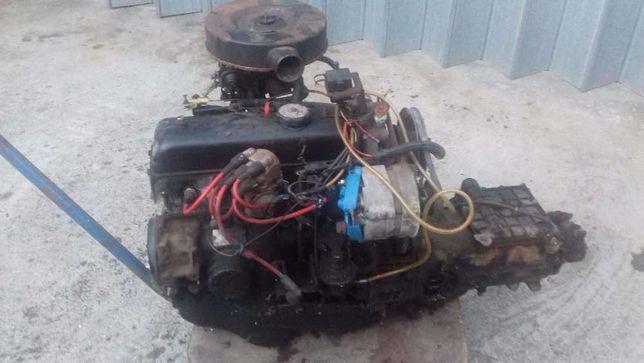 classico motor r5