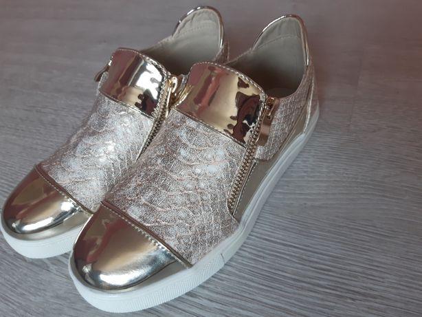 Nowe buty r.37