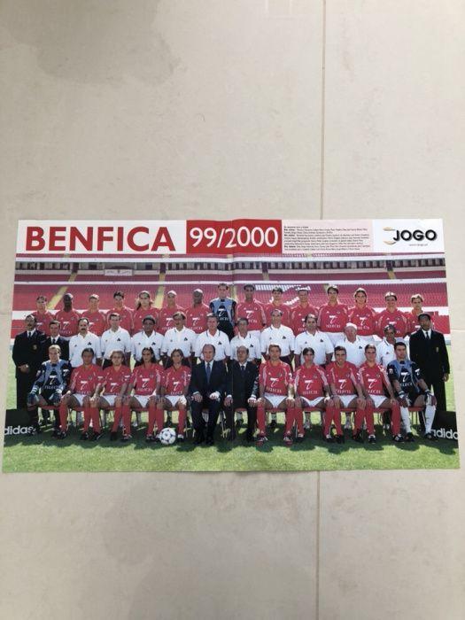 Poster Benfica Pinhel - imagem 1