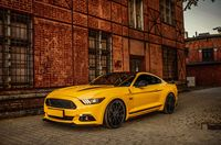 CONCAVER Wheels CVR4 / Ford Mustang / 20 cali Nowe felgi Pełna oferta