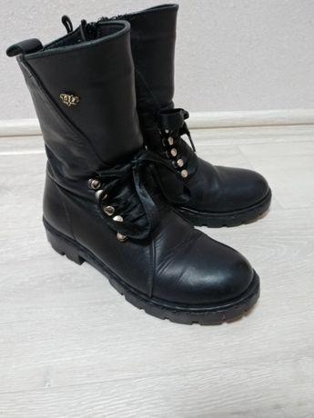 Ботинки сапоги Tiflani