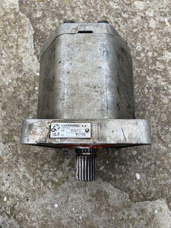 НШ-100, Насос высокого давления