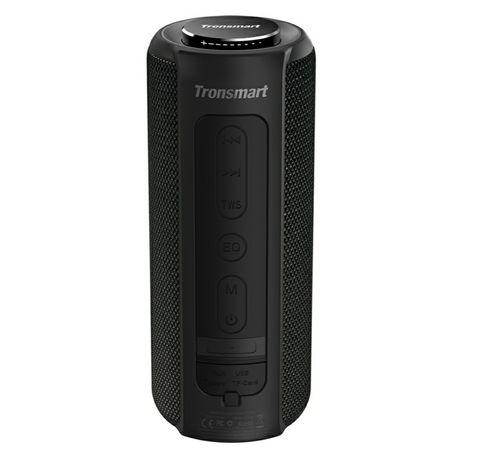 Coluna Bluetooth Element T6 Plus 40W IPX6 Garantia nova (JBL)