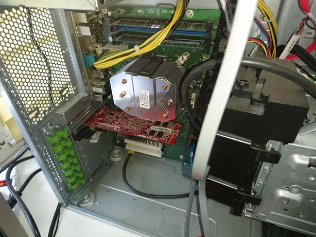материнка Fujitsu D3167+проц Intel® Core™ i3-3220 +4 Гб DDR3+БП+привод