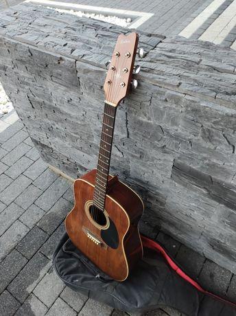 Gitara Akustyczna MONTANA M18-W Korea Idealna