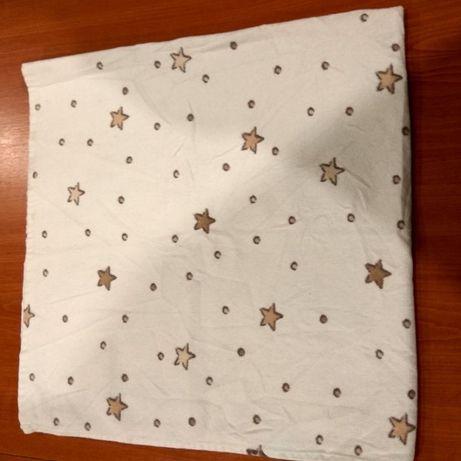 Детское полотенце 90х90