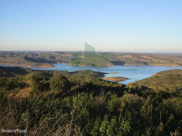 Terreno Urbano De 840 M2 Perto De Barragem De Odeleite No...