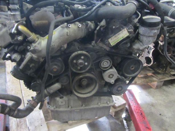 Двигатель 3.0 OM642 Mercedes Sprinter Спринтер W906 319 318 Мотор