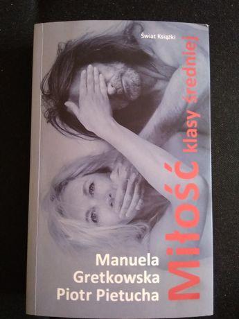 Książka Miłość klasy średniej
