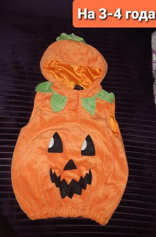 Костюмы на Halloween
