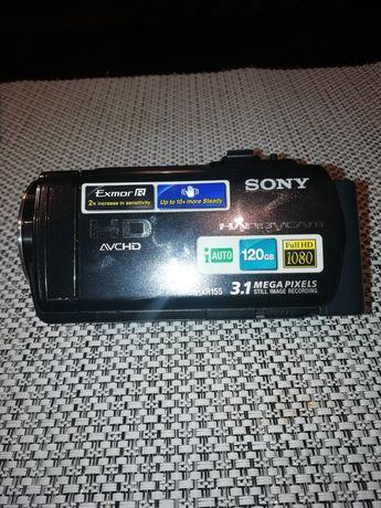 kamera sony hdr-hr155