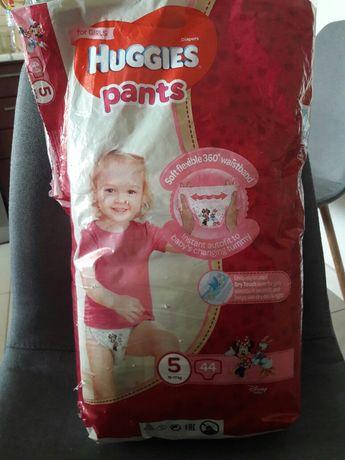 huggies pants 5 gils